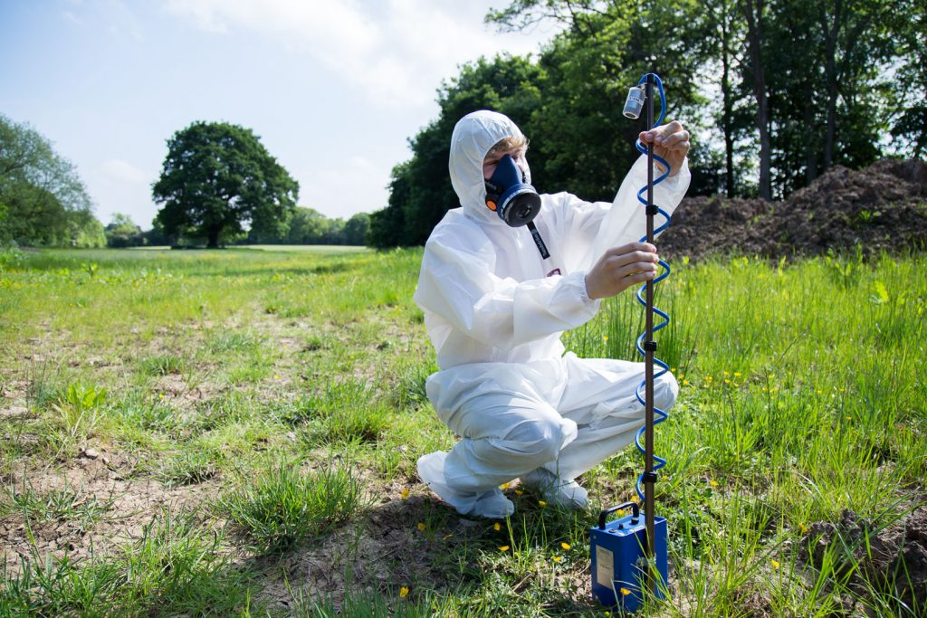 Unduh 650 Background Asbestos Air Sampling Gratis Terbaru
